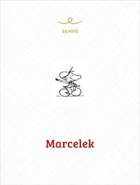 Marcelek - Jean-Jacques Sempe | mała okładka