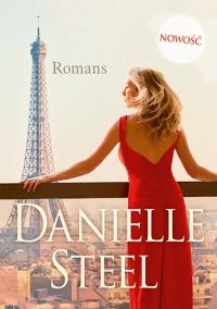 Romans - Steel Danielle | mała okładka