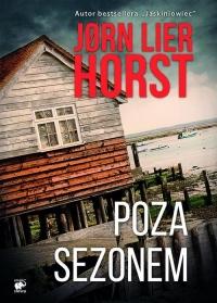 Poza sezonem - Jorn Lier Horst | mała okładka