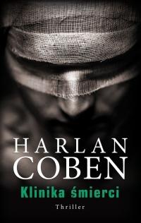 Klinika śmierci - Harlan Coben | mała okładka