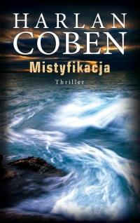 Mistyfikacja - Harlan Coben   mała okładka