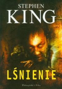 Lśnienie - Stephen King   mała okładka