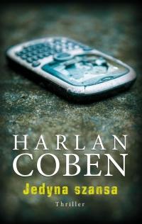 Jedyna szansa - Harlan Coben | mała okładka