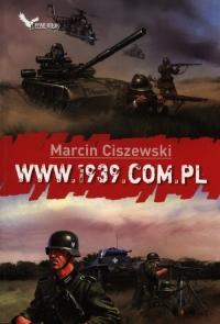 www.1939.com.pl - Marcin Ciszewski | mała okładka