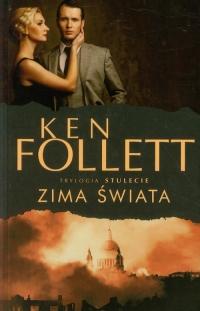 Zima świata - Ken Follett | mała okładka