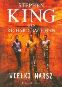 Wielki Marsz - Stephen King | mała okładka