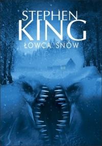 Łowca snów - Stephen King | mała okładka