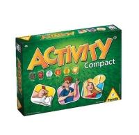 Activity Compact -  | mała okładka
