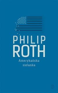 Amerykańska sielanka - Philip Roth | mała okładka
