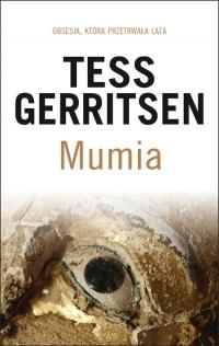 Mumia - Tess Gerritsen | mała okładka
