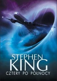 Cztery po północy - Stephen King   mała okładka