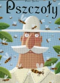 Pszczoły - Piotr Socha | mała okładka