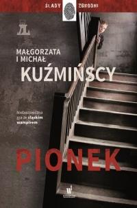 Pionek - Małgorzata Kuźmińska, Michał Kuźmiński | mała okładka