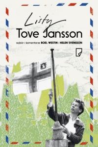 Listy Tove Jansson - Tove Jansson   mała okładka