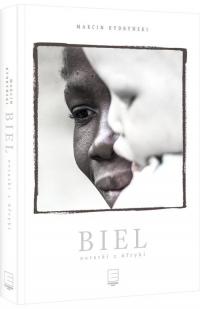 Biel. Notatki z Afryki - Marcin Kydryński   mała okładka