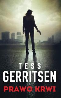 Prawo krwi - Tess Gerritsen   mała okładka