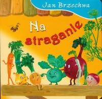 Na straganie - Jan Brzechwa | mała okładka