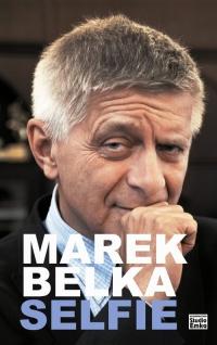 Marek Belka. Selfie - Marek Belka | mała okładka