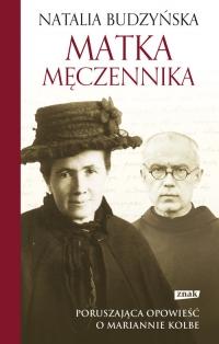 Matka męczennika - Natalia Budzyńska | mała okładka