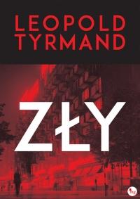 Zły - Leopold Tyrmand | mała okładka