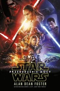 Star Wars. Przebudzenie mocy - Dean Foster Alan | mała okładka