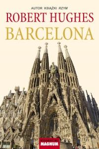 Barcelona - Robert Hughes | mała okładka