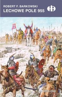 Lechowe Pole 955 - Barkowski Robert F. | mała okładka