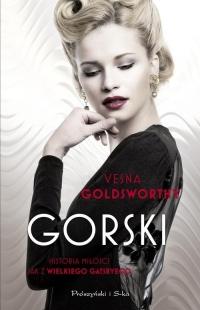 Gorski - Vesna Goldworthy | mała okładka