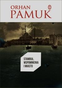 Stambuł. Wspomnienia i miasto - Orhan Pamuk | mała okładka