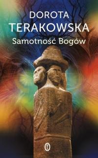 Samotność Bogów - Dorota Terakowska | mała okładka