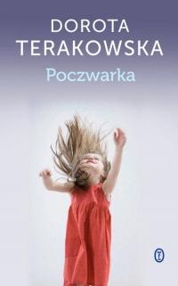 Poczwarka - Dorota Terakowska   mała okładka