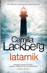 Latarnik - Camilla Lackberg | mała okładka