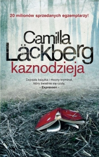 Kaznodzieja. Tom 2 - Camilla Lackberg | mała okładka