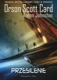 Przesilenie - Card Orson Scott, Johnston Aaron | mała okładka