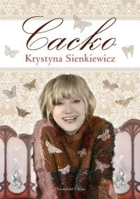 Cacko - Krystyna Sienkiewicz   mała okładka