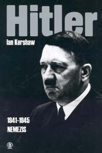 Hitler. Nemezis - Ian Kershaw   mała okładka