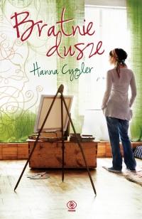 Bratnie dusze - Hanna Cygler | mała okładka