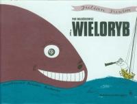 Pan Maluśkiewicz i wieloryb - Julian Tuwim | mała okładka