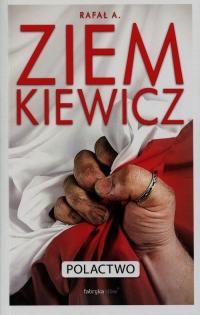 Polactwo - Rafał Ziemkiewicz | mała okładka