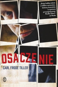 Osaczenie - Tiller Carl Frode | mała okładka