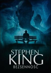 Bezsenność - Stephen King   mała okładka