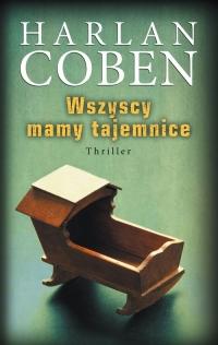 Wszyscy mamy tajemnice - Harlan Coben | mała okładka