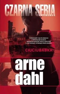 Ciuciubabka - Arne Dahl | mała okładka