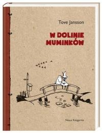 W Dolinie Muminków - Tove Jansson | mała okładka