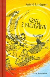 Dzieci z Bullerbyn wydanie kolekcjonerskie - Astrid Lindgren | mała okładka