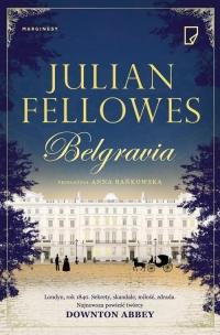Belgravia - Julian Fellowes | mała okładka