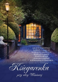 Księgarenka przy ulicy Wiśniowej - Opracowanie zbiorowe | mała okładka