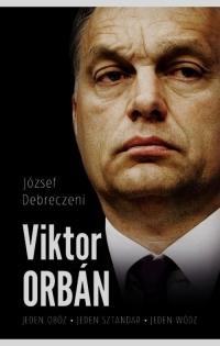 Viktor Orban - József Debreczeni | mała okładka
