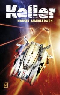 Keller - Marcin Jamiołkowski | mała okładka