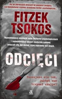 Odcięci - Fitzek Sebastian, Tsokos Michael | mała okładka